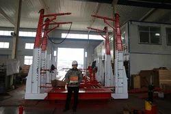 14Wheeler Truck Repairing Services