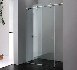 Glass Door Sliding Fitting