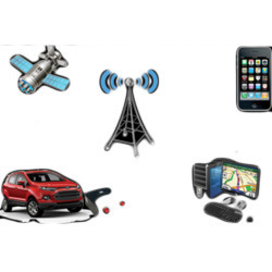 Gps Tracking System In Nagpur Global Positioning System