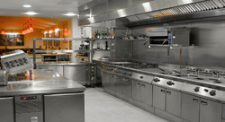 Commercial Kitchen Chimney Manufacturers, Suppliers & Wholesalers