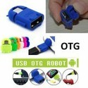 Android Robo OTG Plug Adapter For Android