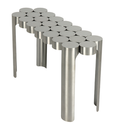 stainless furniture. stainless steel furniture 5