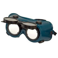Flip Up Goggle