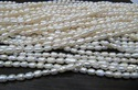 Natural Rice Pearl Beads