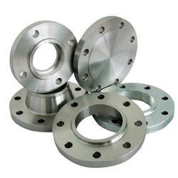Stainless Steel 430Ti Flanges