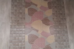 Ceramic Kitchen Wall Tile, 0-5 Mm