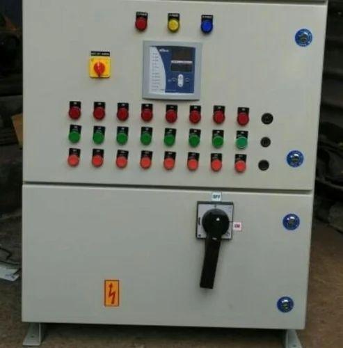 Circuit Control Panel and Control Valve Panel Manufacturer | Sri ...
