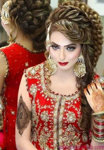 Professional Bridal Makeup: VLCC Professional Bridal Makeup