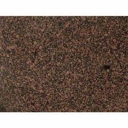Polished Big Slab Jupiter Brown Granite, For Flooring, Thickness: 15-20 mm
