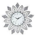 Designer Metal Wall clock
