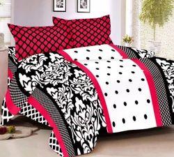 Double Bedsheet Set