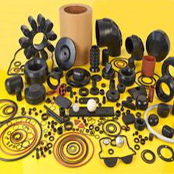 Industrial Rubber Moulded Products