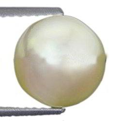 4.67 Carats South Sea Pearl