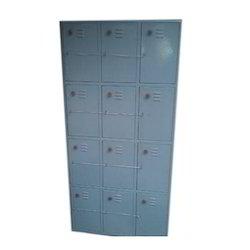 Metal Locker Almirah
