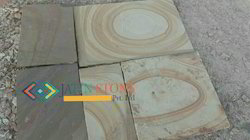 Modak Sand Stone