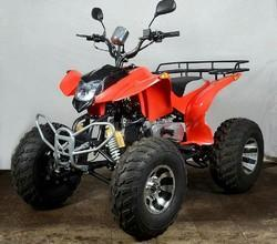 150CC Torque Quad ATV Motorcycle