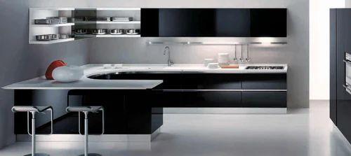 Charmant Italian Modular Kitchen