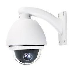 PTZ Dome Camera, For Industrial