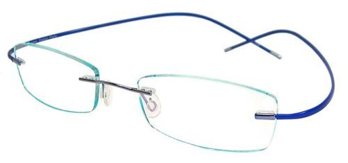 c365107a16a Male Hingeless Rimless Spectacle Frames