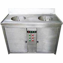 Semi Bottle Rinsing Machine