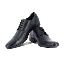 Black Mens Formal Shoes, Size: 6 To 10