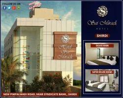 Hotels Accommodation Service