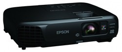 Home Theatre 3D Projector Epson