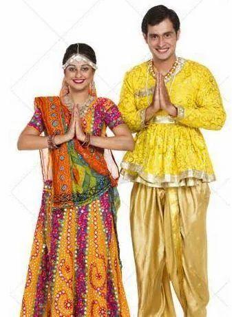 673017e644 Garba Costume Rental Services, Costume Rental Services - Nrityanjali ...
