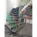 Prefabricated Stainless Steel Railing
