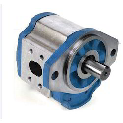 Electric Gear Pump