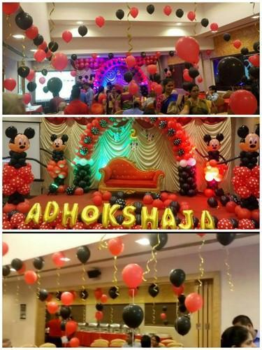 Birthday Balloon Decorations In Vizag S And S Events ID 18235707555