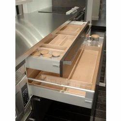 Industrial Kitchen Drawer
