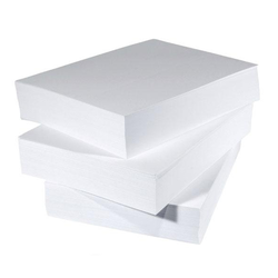 White A3 Copier Papers, GSM: 80 - 120