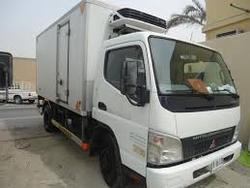 Remote Commercial Vehicle Monitoring