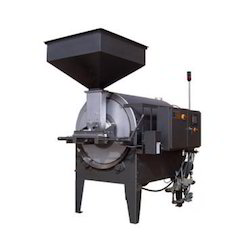 Sesame Roaster Machine
