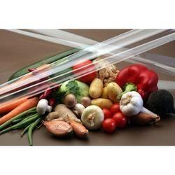 Food Packaging Stretch Films