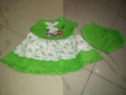 Regular Wear Born Baby Frocks