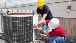 Centralized AC Air Conditioner AMC Services, Copper, Capacity: 1 Ton
