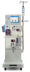 Refurbished Dialysis Equipment