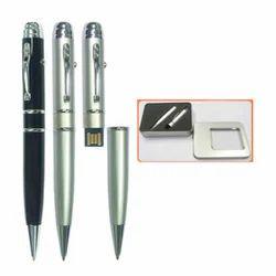 Pen Shape Pen Drive