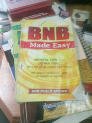 BNB Made Easy Book