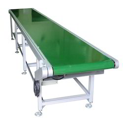 PVC Belt Conveyor