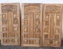 Sagwan (Original)Wood Door