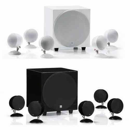 Morel Primo Cinema Speakers Set