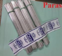 Silver Coated Brazing Rods