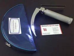 Laryngoscope McCoy Type Flexitip Blades