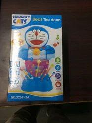 Bb Drum Toy