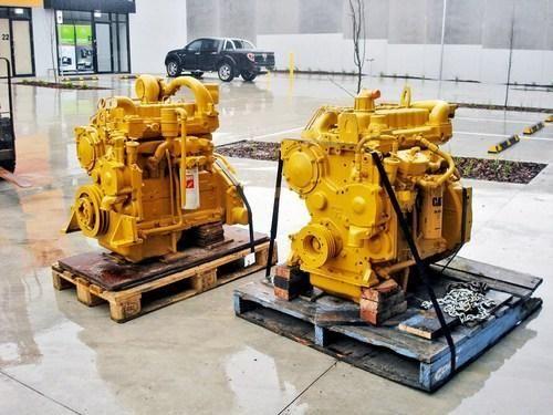 Caterpillar Engine Spare Parts