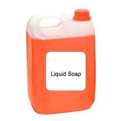 Liquid Soap Chemical