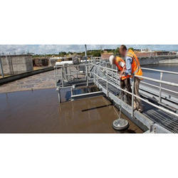 Waste Water Testing Service